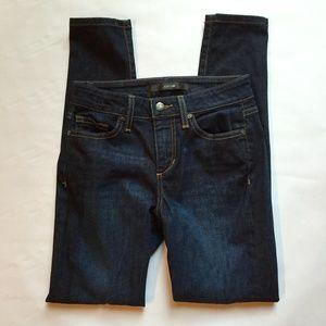 Joe's Jeans Skinny Ankle Fit Jean in Victoria